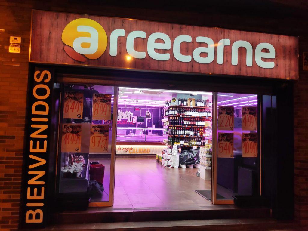 Arcecarne - Foto nº 1